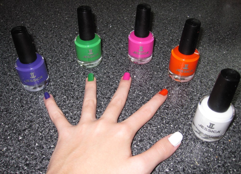 Luxury Jessica Nail Care Pictures - Nail Art Design Ideas ...