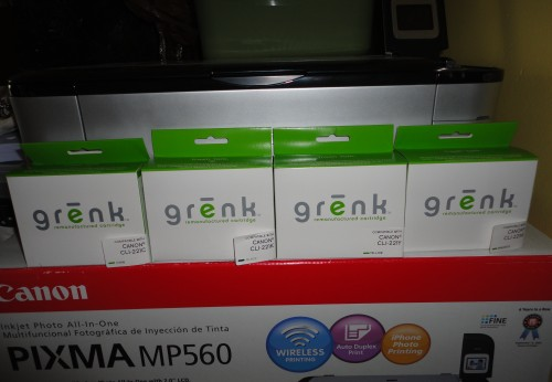 grenk eco friendly ink cartridges