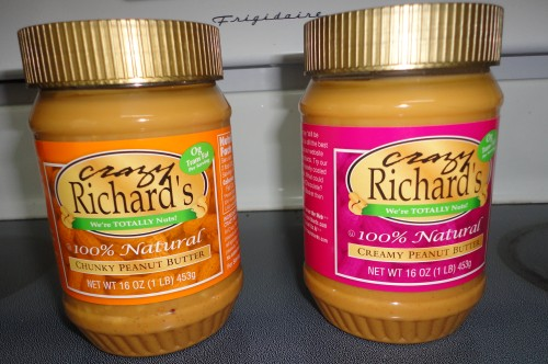 crazy richards natural peanut butter